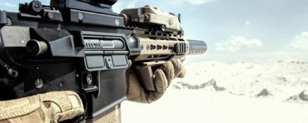 Répliques Airsoft de fusils