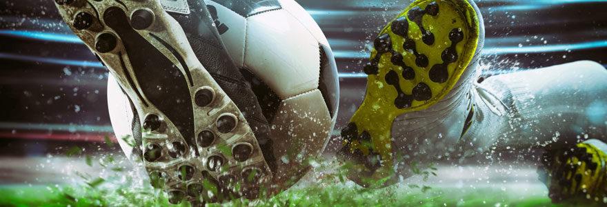 Billets de match de foot