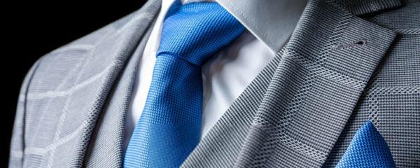 Porter une cravate